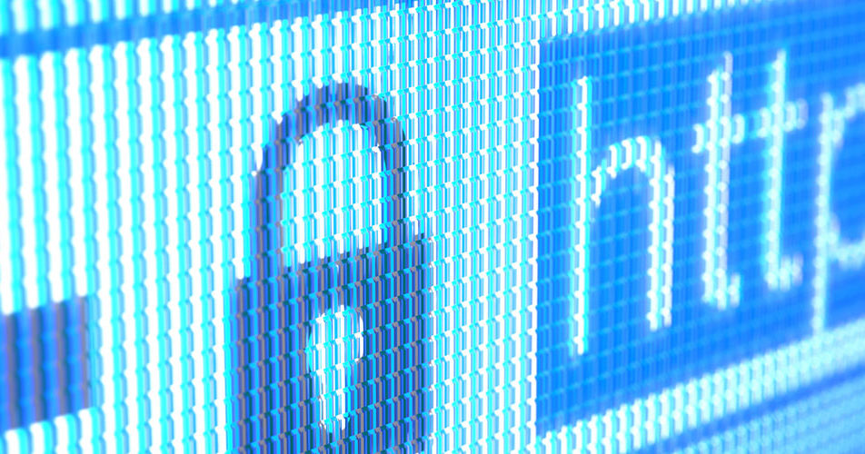 HTTPS: Why You Should Secure Your  Website