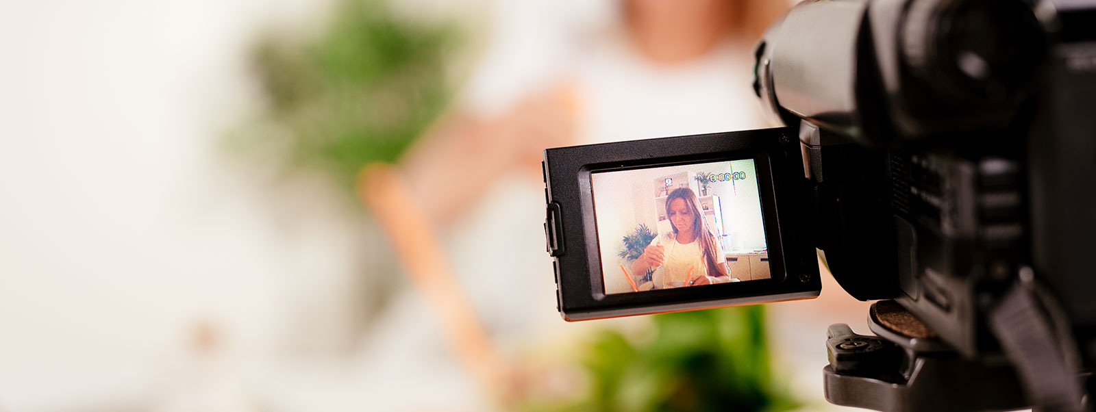 The Benefits of Video on Your Website