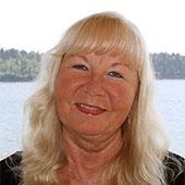 Bett McLean, Trauma Therapist, Vancouver, BC