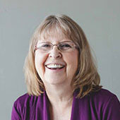 Judy Lyon