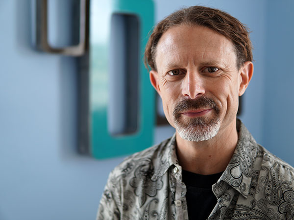 Nathaniel Richman - Founder, Creative Director of nrichmedia