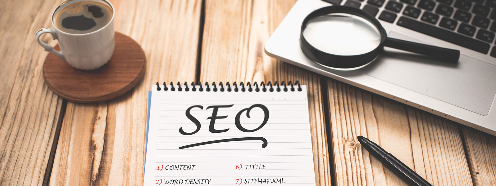 SEO: The Ultimate Guide